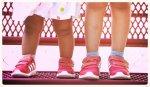buty dla małych dzieci