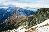 Zakopane - góry