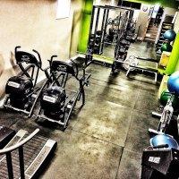 sprzęt do siłowni