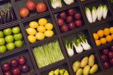 dietetyczne jedzenie