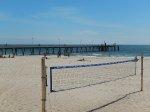 siatkówka na plaży
